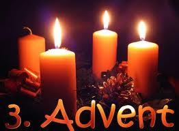3 advent - joy